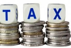 aturan pajak
